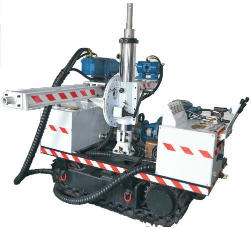 CMS1-1200/22(B)煤矿用深孔钻车